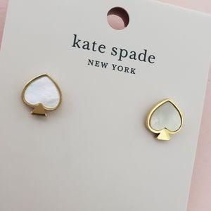 ❤ Kate Spade studs  ♠️